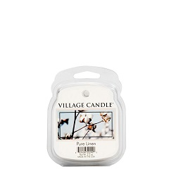 Villagecandle purelinen wax melt www sajovi nl