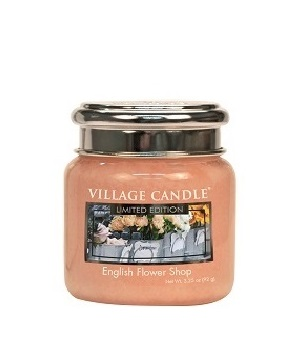 Villagecandle mini jar www sajovi nl