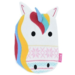 Twinkle the unicorn body warmer