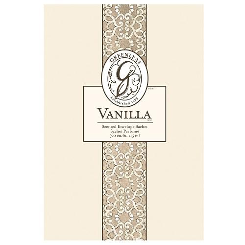 Greenleaf largesachet vanilla www sajovi nl
