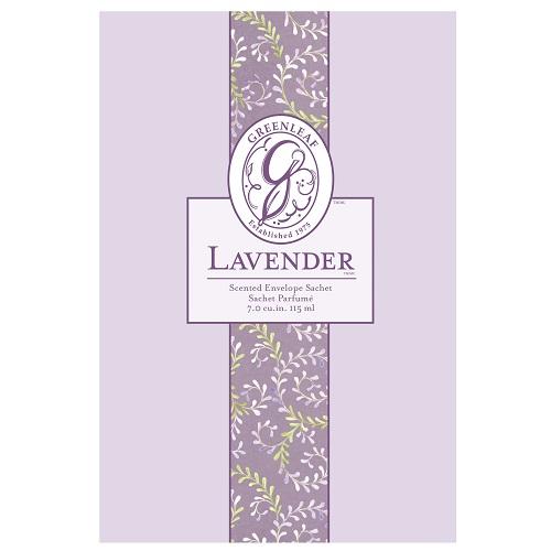 Greenleaf largesachet lavender www sajovi nl