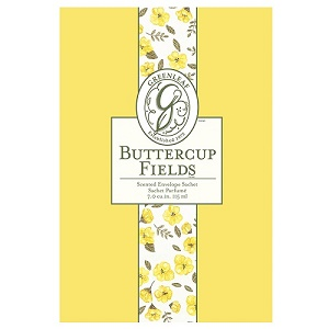 Greenleaf large sachet buttercup fields www sajovi nl