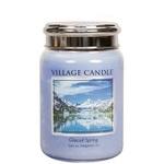 Glacialspring 26oz ml candle villagecandle www sajovi nl