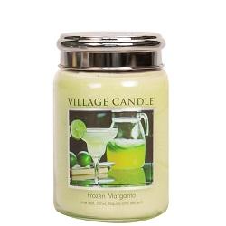 Frozenmargarita 26oz ml candle villagecandle www sajovi nl