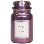 Wild lilac 26 oz metallic candle village candle www sajovi nl