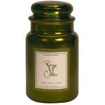 Pear cooler 26 oz metallic candle villagecandle www sajovi nl