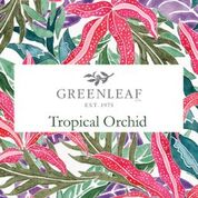 Greenleaf topical orchid icon www greenleafgifts nl