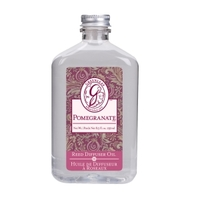 Pomegranate reed oil