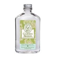 Garden breeze reed oil