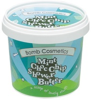 shower butter mint choc chip bomb cosmetics www sajovi nl