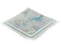 Ab177 mosaic plate large fairy land