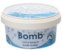 Coco beach body butter bomb cosmetics www sajovi nl