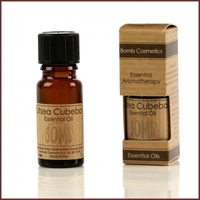 B454 litsea cubeba 10ml pure essential oil
