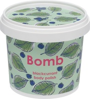 Blackcurrant polish body bomb cosmetics www sajovi nl