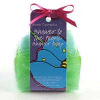 Bomb cosmetics nederland shower to the people shower soap www sajovi nl