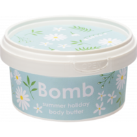 Bomb cosmetics summer holiday 2016 www sajovi nl