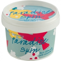 B677 paradise skin face lotion