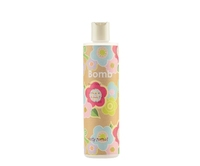 B179 pretty perfect shower wash pump bottle