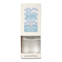 Cuddly baby signature reed diffuser