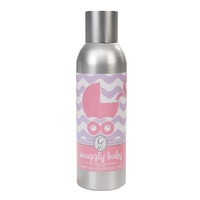 Snuggly baby room spray