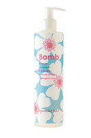 B744 peppermint patch hand wash pump bottle