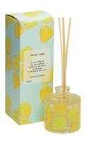 B821 sherbet lemon reed diffuser