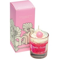 Ripple  liscious piped candle bomb cosmetics www sajovi nl