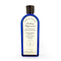 Ab225 soothing peppermint 500ml lamp oil