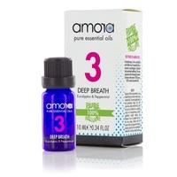 Amora deep breath 100  natuurlijke olie www sajovi nl