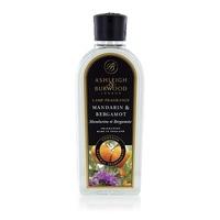 Pfl1207 ashleigh burwood 500 lamp oil mandarin bergamot www sajovi nl