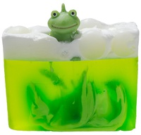 Its not easy being green soap bomb cosmetics www sajovi nl