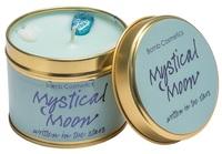 Mystical moon tinned candle bomb cosmetics www sajovi nl