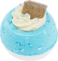 Its snowtime bath blaster bomb cosmetics www sajovi nl