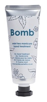 Mint tea manicure hand treatment bomb cosmetics www sajovi nl
