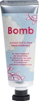 Passionfruit   shea hand treatment bomb cosmetics www sajovi nl
