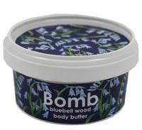 Bluebell wood body butter bomb cosmetics www sajovi nl