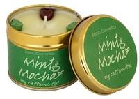 Mint mocha tinned bomb cosmetics www sajovi nl