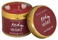Red velvet tinned bomb cosmetics www sajovi nl