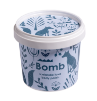 Bomb cosmetics icelandic lava bod polish www sajovi nl
