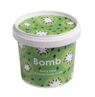 Bomb cosmetics kiwi   lime oil scrub www sajovi nl