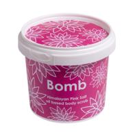 Bomb cosmetics himalayan pink salt scrub www sajovi nl
