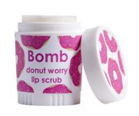 Bomb cosmetics donut worry lip scrub www sajovi nl