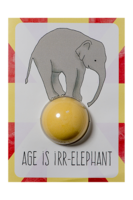 Bomb cosmetics ageis irr elephant blaster card bruisbal kaart www sajovi nl