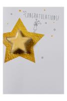 Bomb cosmetics congratulations star blaster card bruisbal kaart www sajovi nl