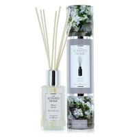 Shdif080 white velvet 150ml reed diffuser ashleigh burwood www sajovi nl