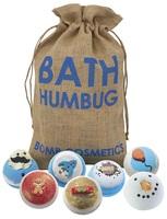 Bomb cosmetics bath humbug blasters gift www sajovi nl