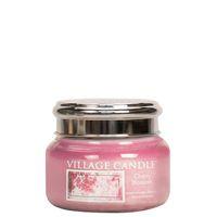 Village candle cherry blossom mini jar www sajovi nl