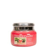 Village candle summer slices mini jar www sajovi nl