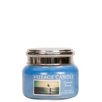 Village candle summer breeze mini jar www sajovi nl