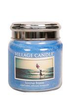 Village candle summer breeze medium candle www sajovi nl